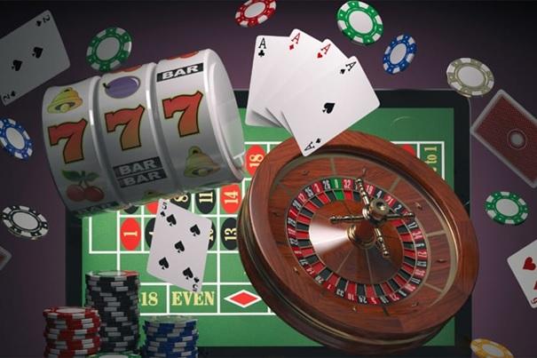 Jenis Permainan Casino Online Yang Paling Disukai