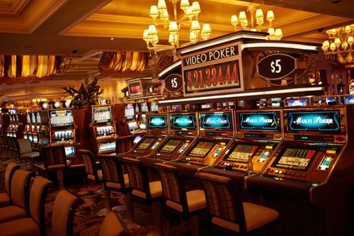 Mari Kita Lihat Bersama Teknologi Casino Online Terbaru